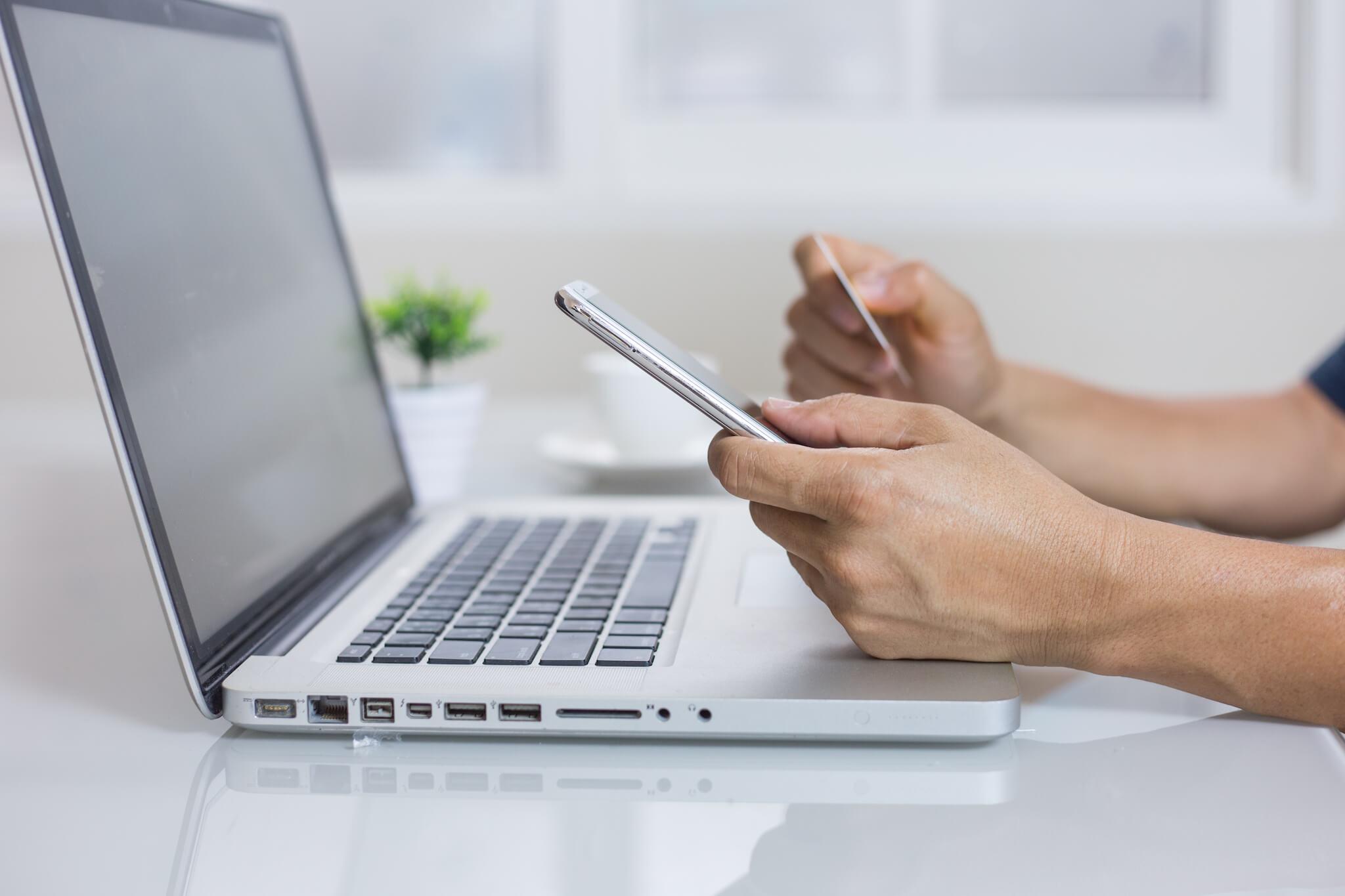 6 consejos para comprar online de forma segura