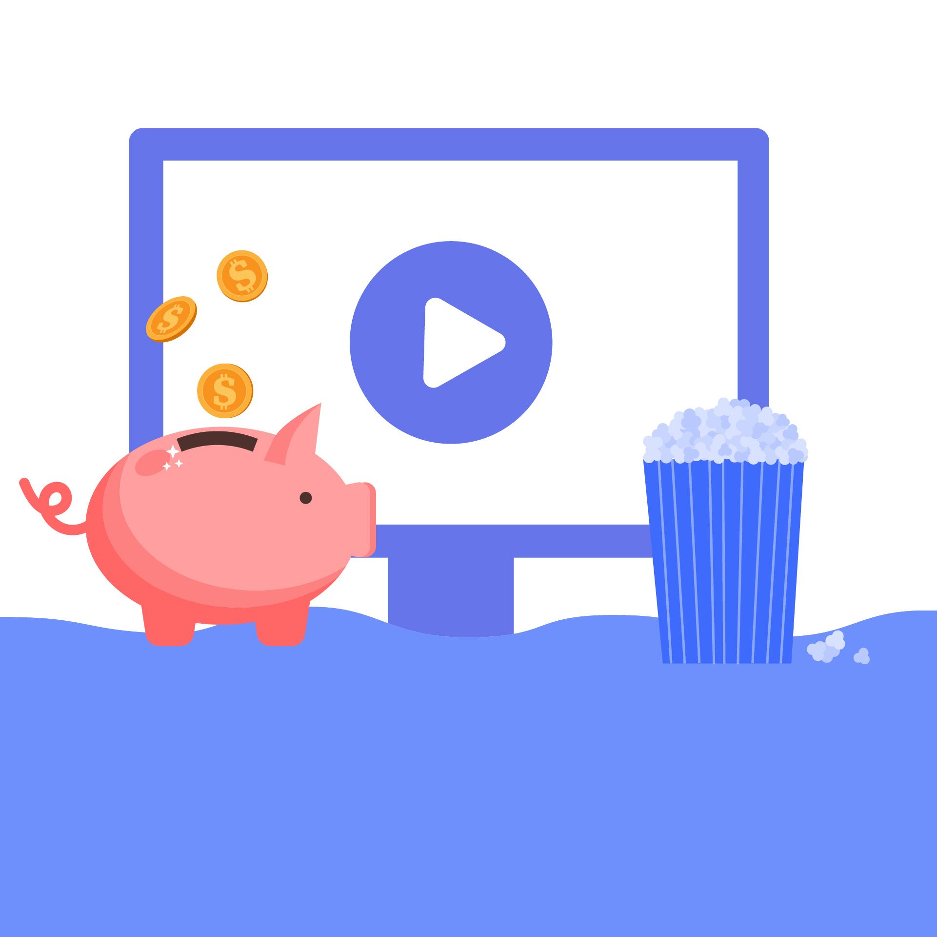 ¿Querés aprender a ahorrar? Inspirate con estas películas y series