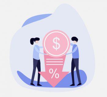 Déficit fiscal: Qué es y cómo afecta en tu economía personal