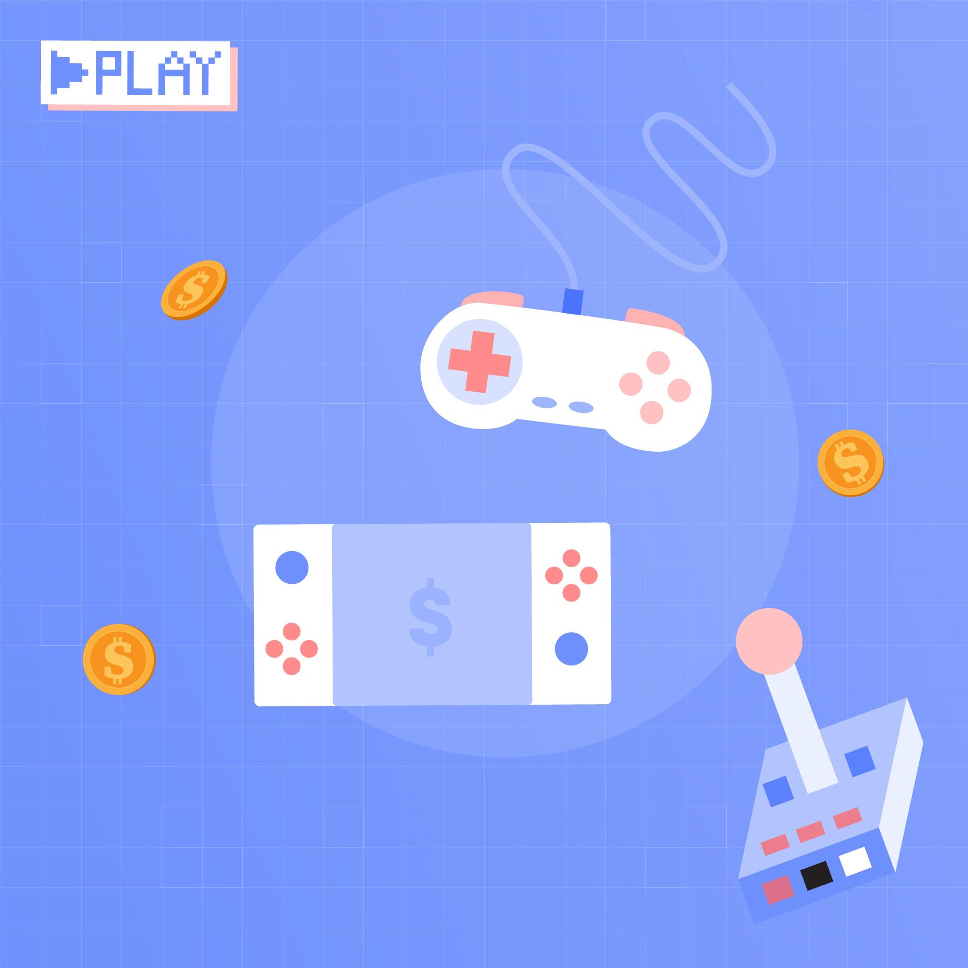 5 Videojuegos para mejorar tus finanzas ¡Para grandes y chicos!