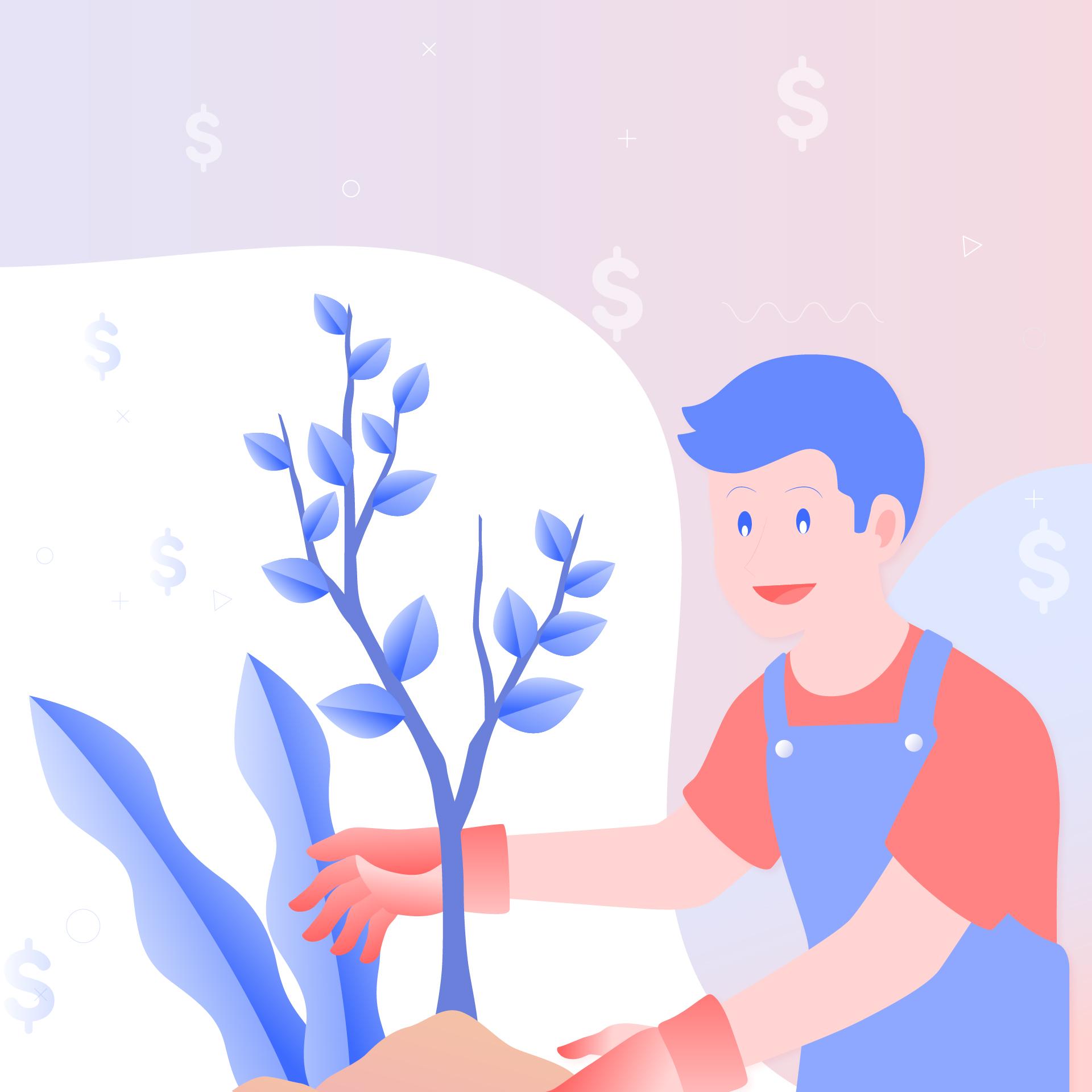 qué es invertir
