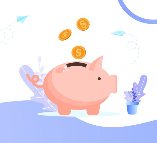 Ahorrar en una economía con inflación es posible