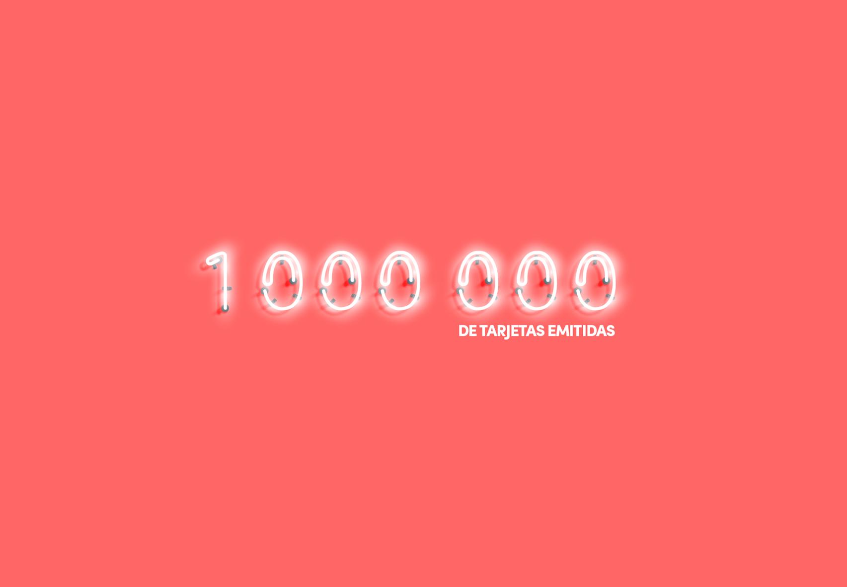 Ualá 1.000.000