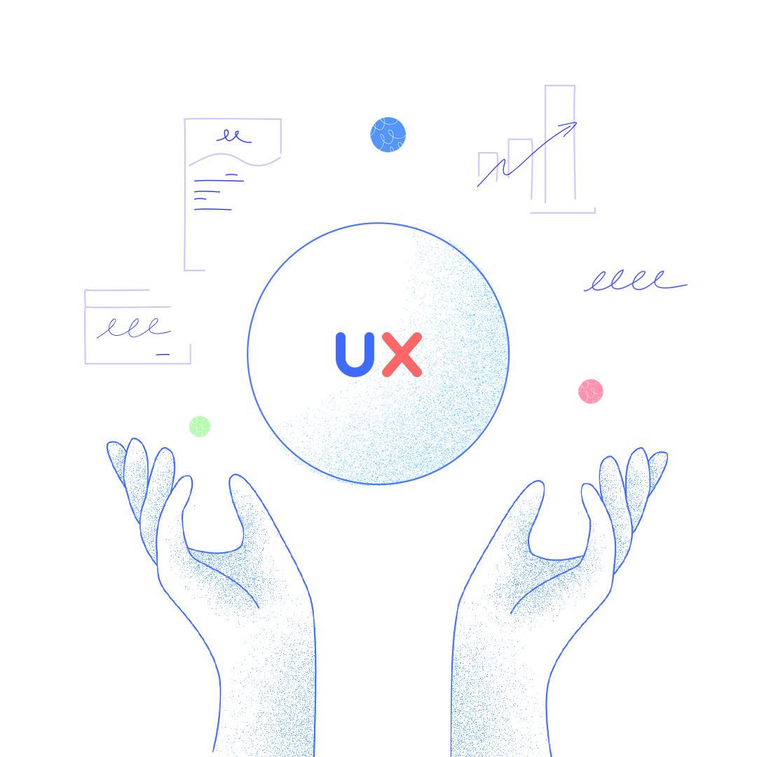 El maravilloso mundo de la experiencia de usuario